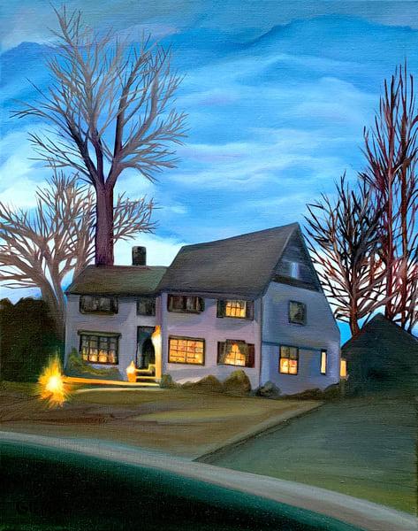 Gramercy Welcome Art | Emily Gilman Beezley Fine Art