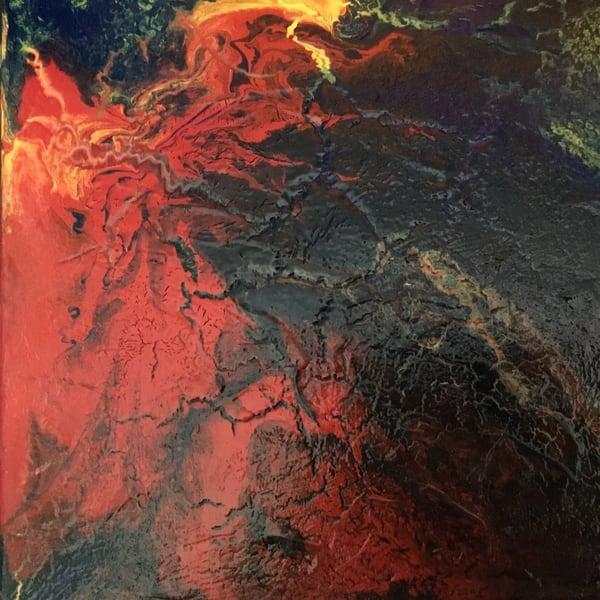 Rise 2 Art | Rhona LK Schonwald