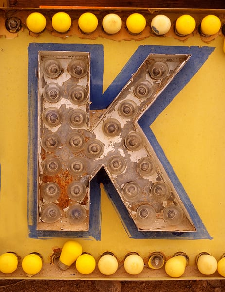 K1 Photography Art | Christopher Grey Studios