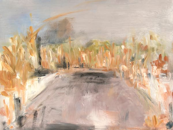 Bolton Chemin#2 Art | i Ghibu - Art
