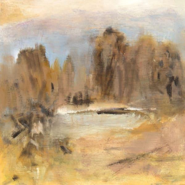 Bolton étang Art | i Ghibu - Art