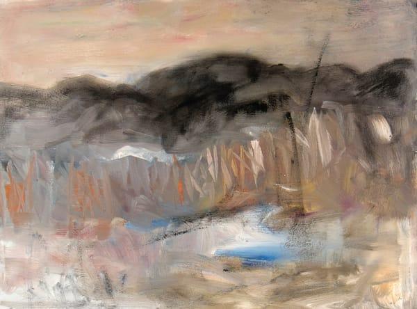 Bolton Montagnes Art | i Ghibu - Art