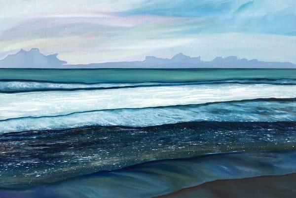 Ocean Dreaming Art | Emily Gilman Beezley