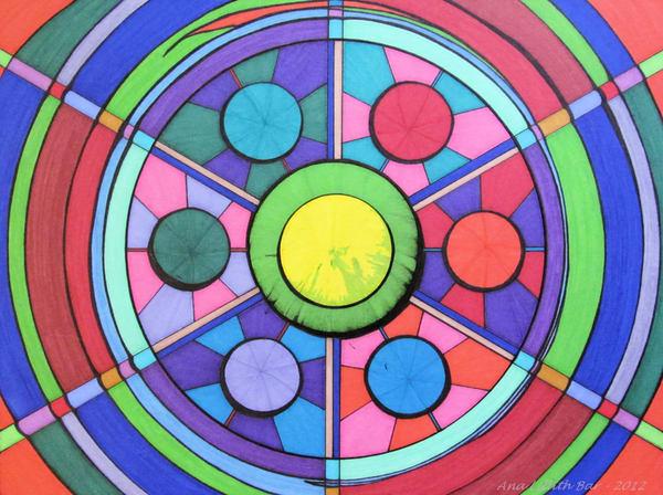 7 Heavens Big Bang Art | Lillith