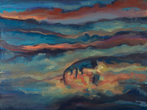 limited edition, painting, print, arte, ediciones limitadas, sailing