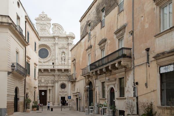 Lecce Ii Art | GSL ART