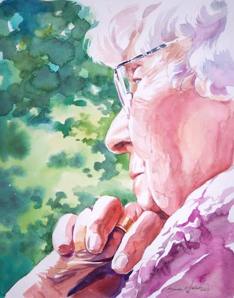 Wisdom Art | susie mccolgan art