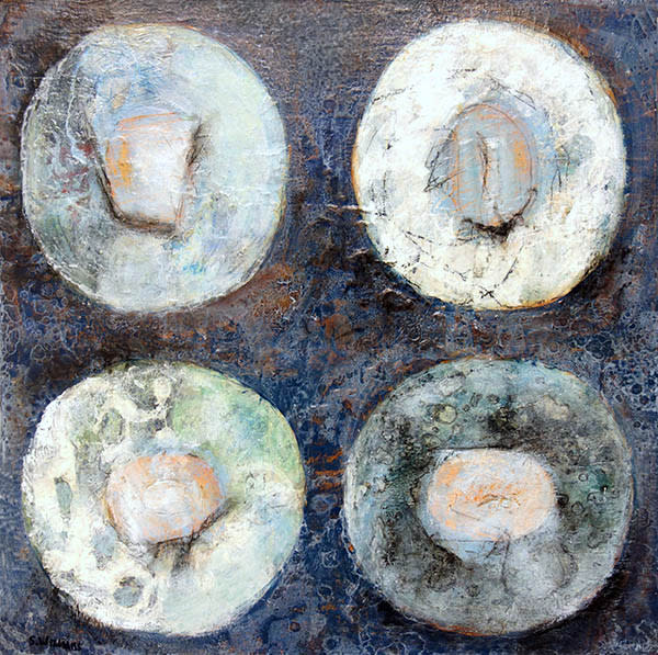 Portholes ID# 2021 by Shirley Williams