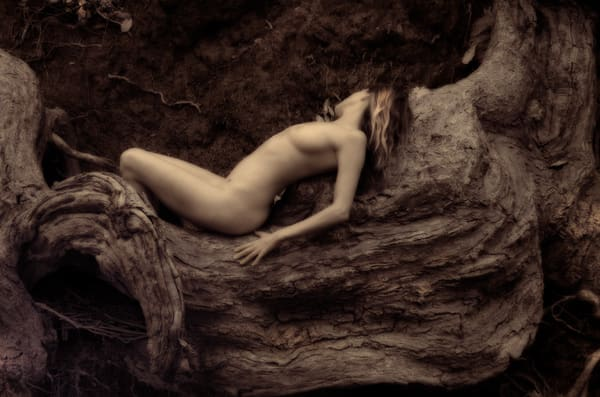 Relaxing Nudescape Photography Art | nancyney