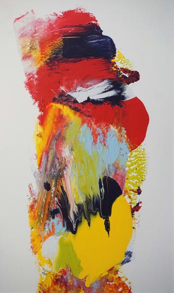 Birdman Art | Maciek Peter Kozlowski Art