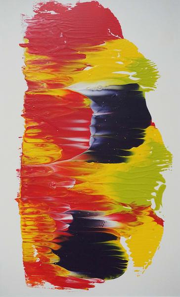 The Embrace I Art | Maciek Peter Kozlowski Art