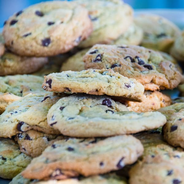 Chocolate Chips Photography Art | Greg Starnes Phtography