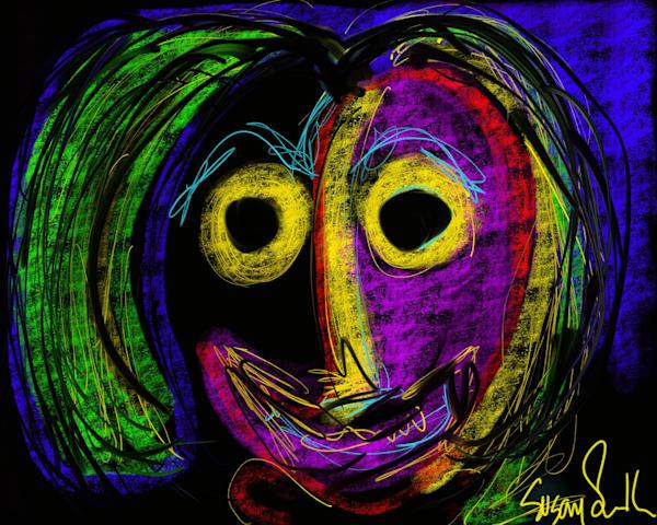 Clown Bound Art | Susan Fielder & Associates, Inc.