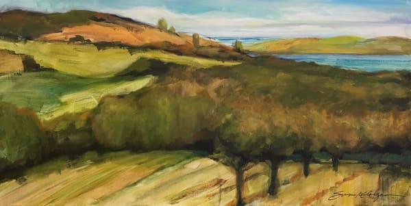 Traverse Bay Art | susie mccolgan art