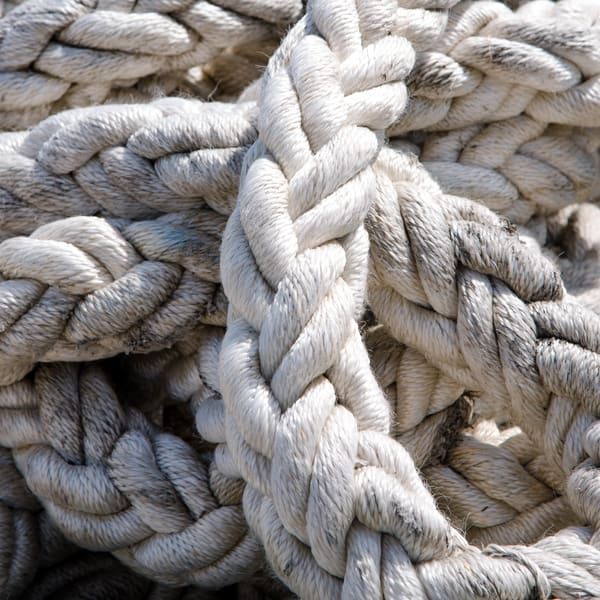 Ropes I Photography Art | Greg Starnes Phtography