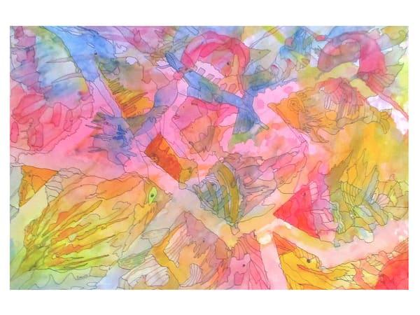 J Salvo   Ocean Motion Art | Branson West Art Gallery - Mary Phillip