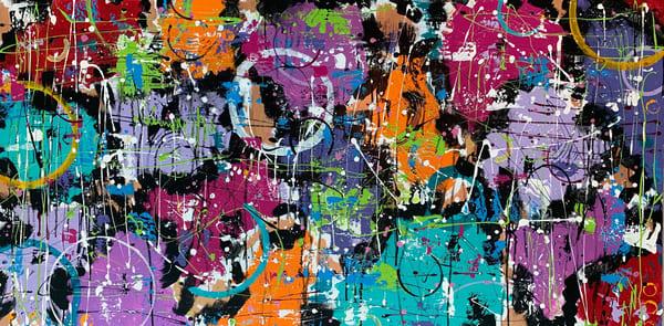 Busy Art | Courtney Einhorn