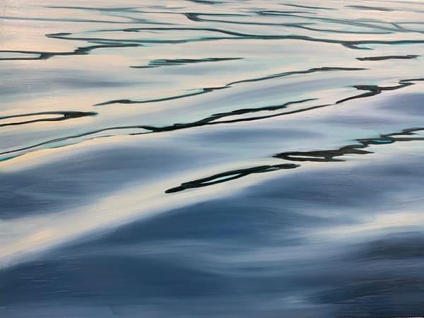 At Dusk Art | Friday Harbor Atelier