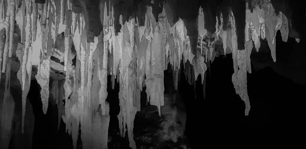 Julie Williams Stalactites 105432 Photography Art | Julie Williams Fine Art Photography