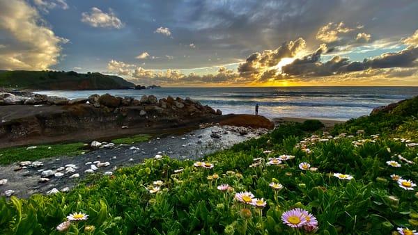 Rockaway Beach Pacifica
