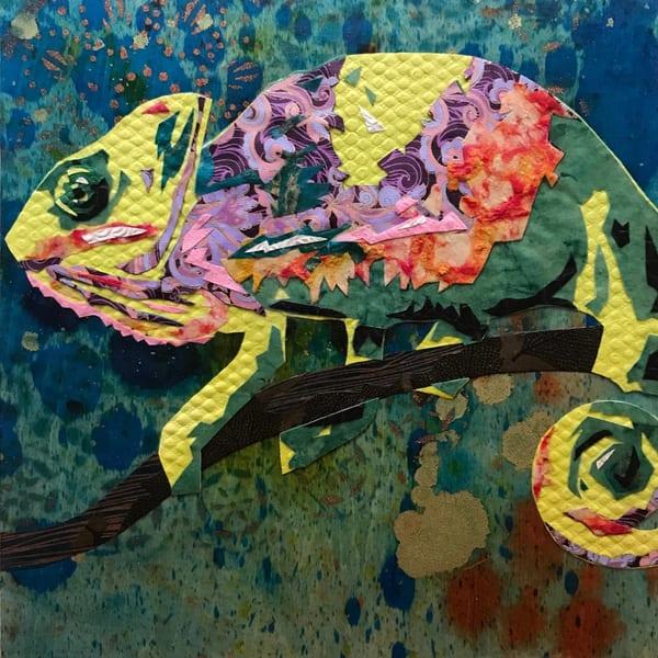 Chameleon Art   Kristi Abbott Gallery & Studio