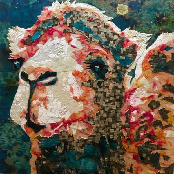 Camel Art   Kristi Abbott Gallery & Studio