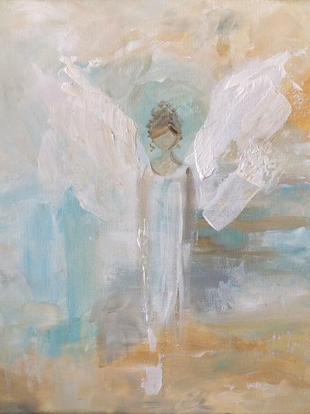 Angel Art | susie mccolgan art