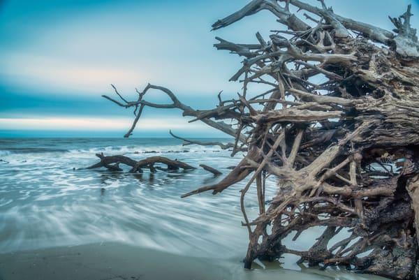 Silky Seas at Sunrise | Susan J Photography