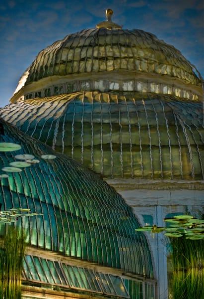 Conservatory Reflection