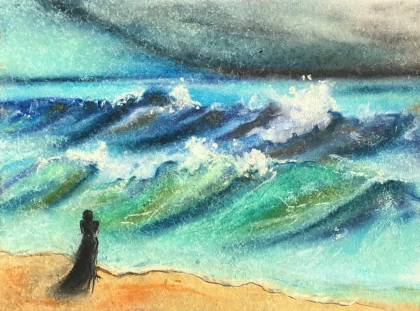 Veiled Waves