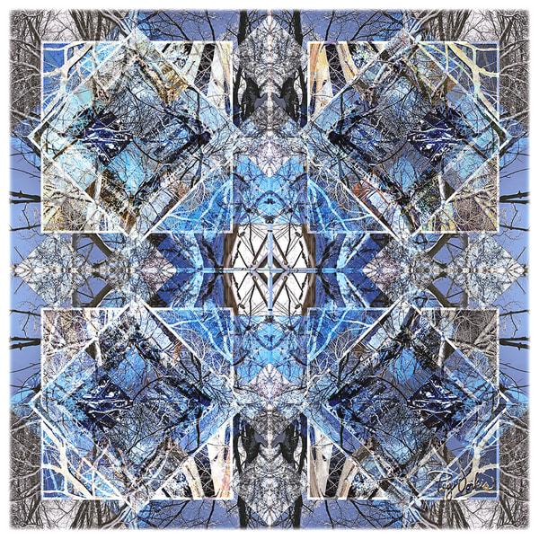 Quilt Square 1 Art | Cincy Artwork