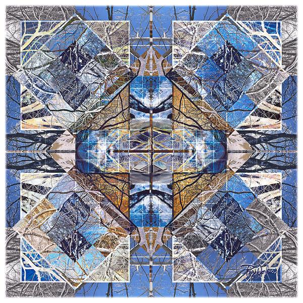 Quilt Square 2 Art | Cincy Artwork