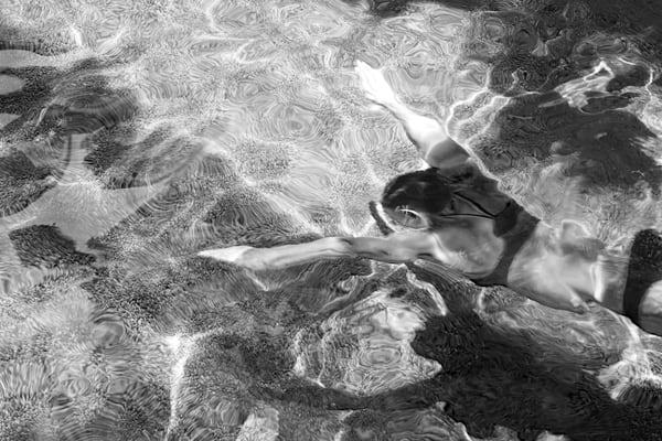 Pool5 Photography Art | CLAUDIA LARRAIN