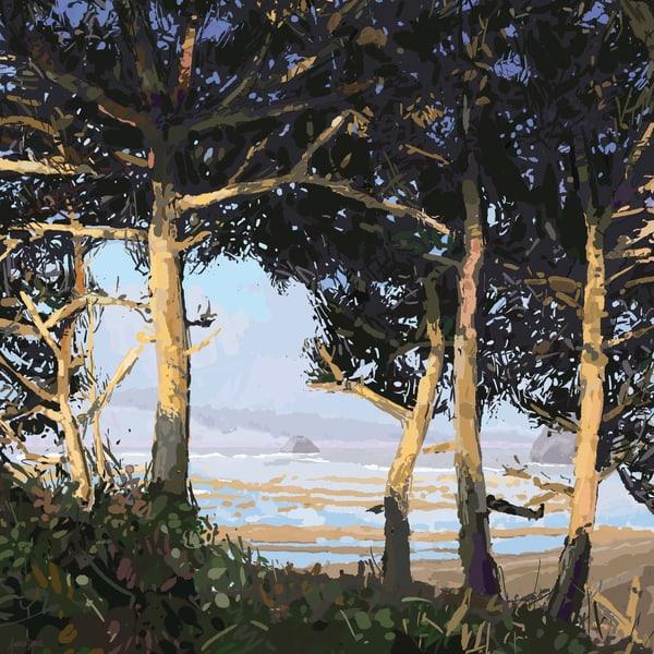 Landscape Print Shop