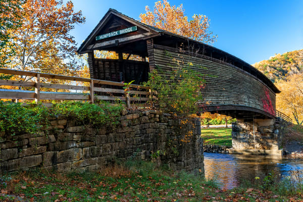 Humpback Bridge Photography Art | Ken Smith Gallery