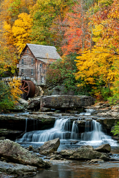 West Virginia Life Photography Art | Ken Smith Gallery