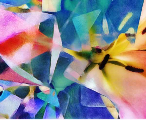 Dos Flowers Photography Art | Artscapes by Renee
