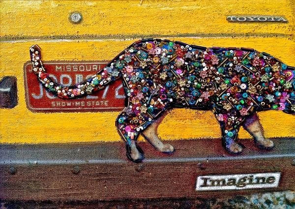 Imagine Art | Wild Ponies creations