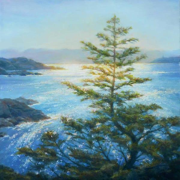 Shimmering Sea Art | Fountainhead Gallery
