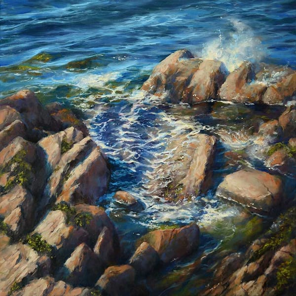 Time And Tide Art | Fountainhead Gallery