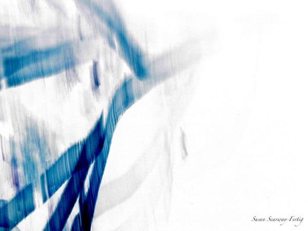 Night Trees 12 Art | Susan Searway Art & Design