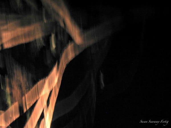 Night Trees 11 Art | Susan Searway Art & Design