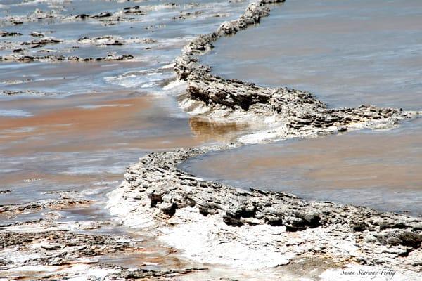 Minerals 18 Art   Susan Searway Art & Design