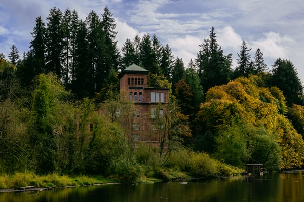 Brewhouse, Tumwater, Washington