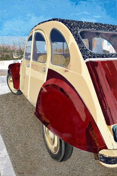 Around Town  Art | Meryl Cohen Art