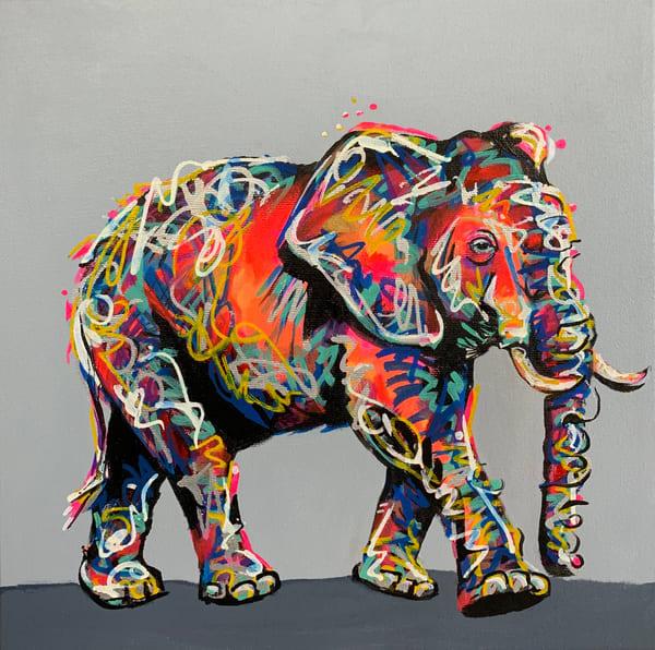 Euclid Art | Kristyn Watterworth