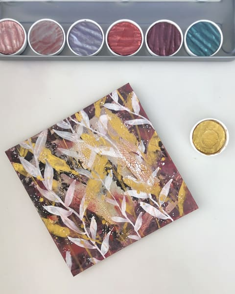 Inward Significance Art | Marian Pham Art LLC