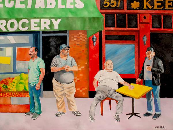 The Bronx Rat Pack Art | RPAC Gallery