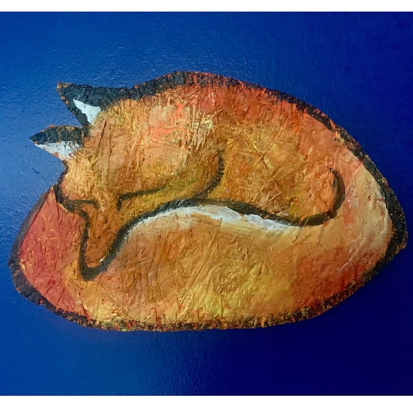Little Fox Art | DuggArt