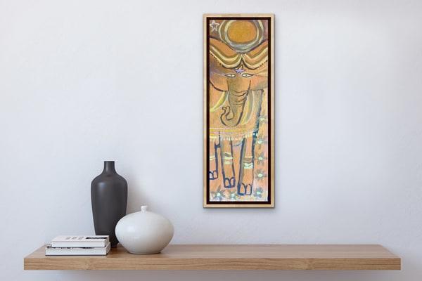 In A Golden World  Art | DuggArt